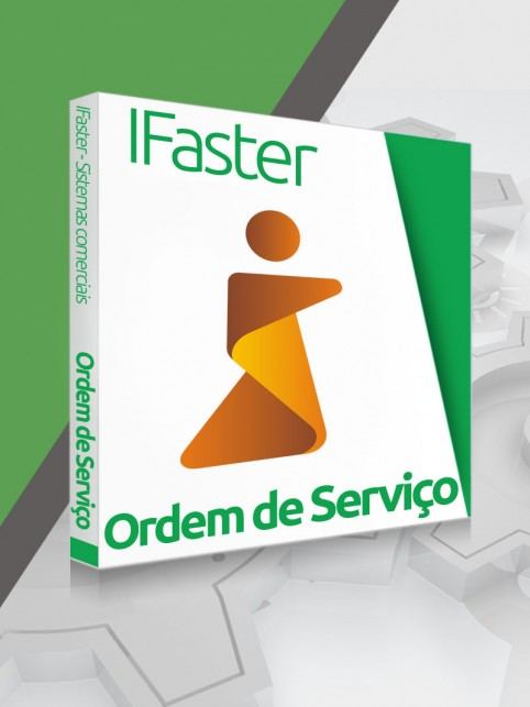 IFaster Ordem de Serviços